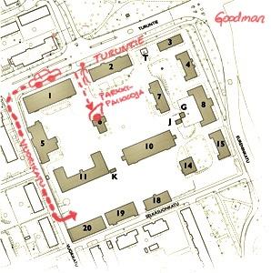 hameenlinnan-hieronta-kartta